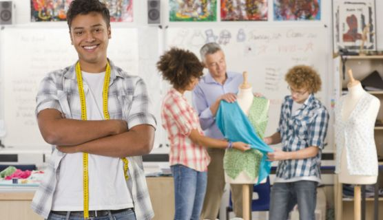 Home Economics Isn't Just a Girls Game: Skills Boys Need to Learn at Home