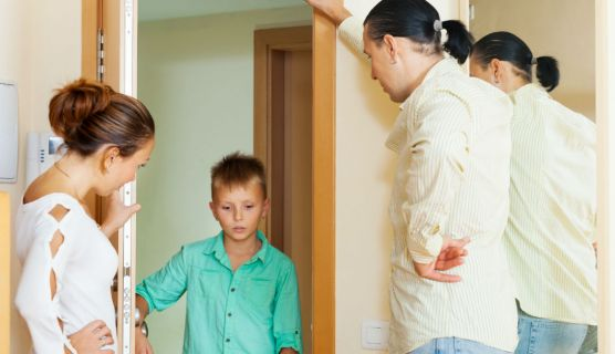 Situations That Require Boarding Schools for Troubled Boys