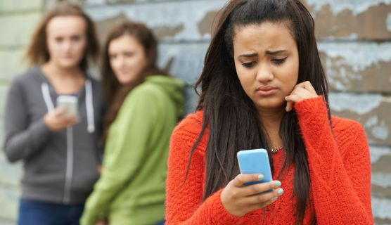 Mobile Phones: The Bigger and Better Bullying Frontier