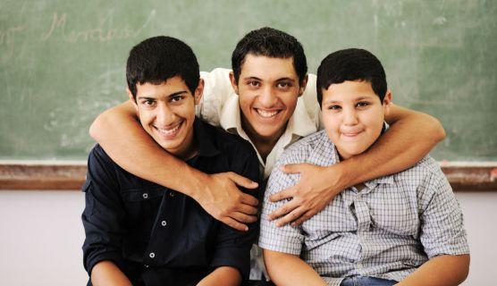 Programs for Defiant Teen Boys
