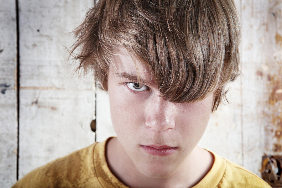 What Are The Symptoms Of Odd Help Your Teen Now