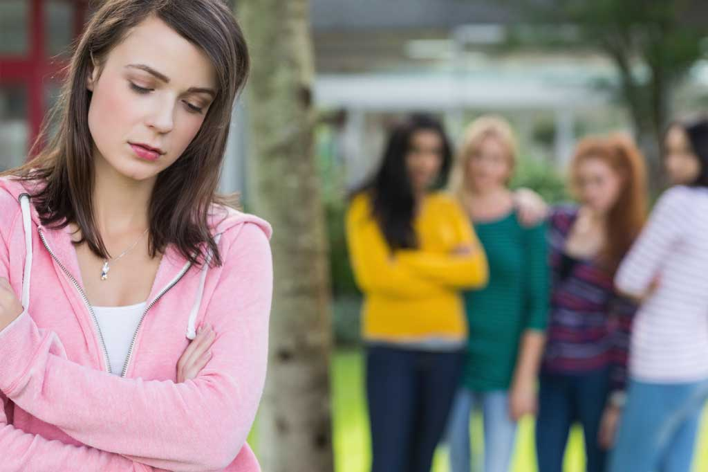 Teenage Bullying Resources