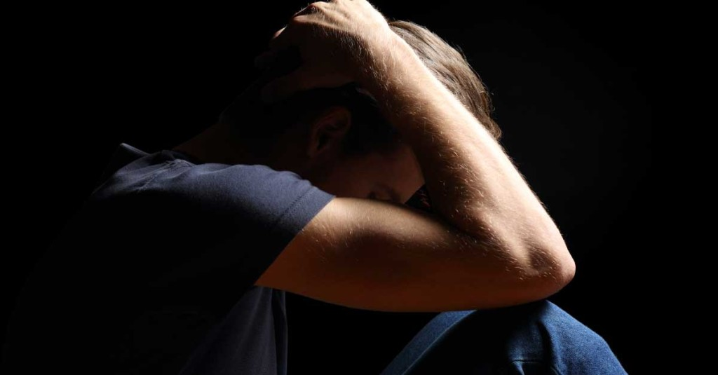Teen-Depression-Is-Causing-Trouble-In-the-Home