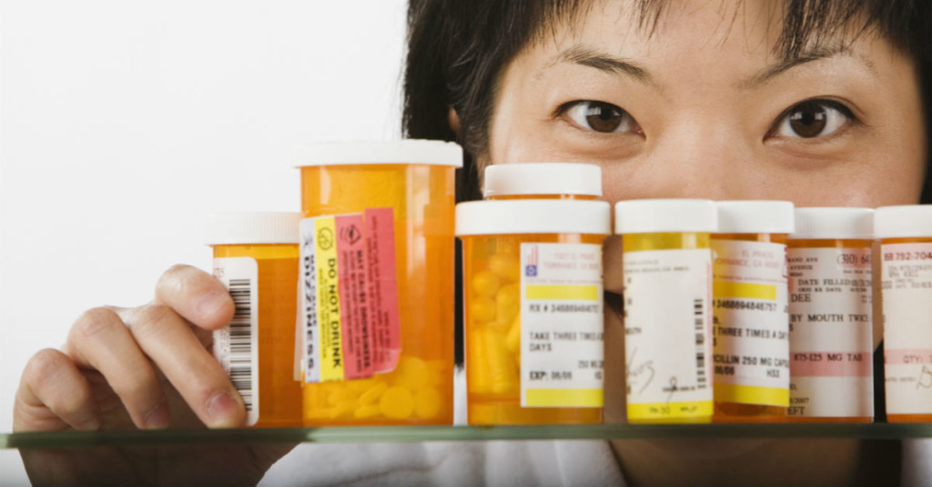 See the Reason Some Teens Are More Likely To Abuse Prescription Drugs