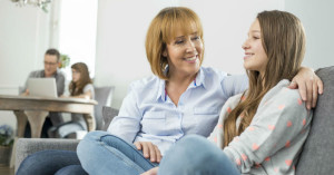 Improving Communication With Your Teen