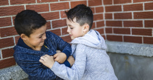 The Long Term Effect of Bullying In Your Child's Social Circles