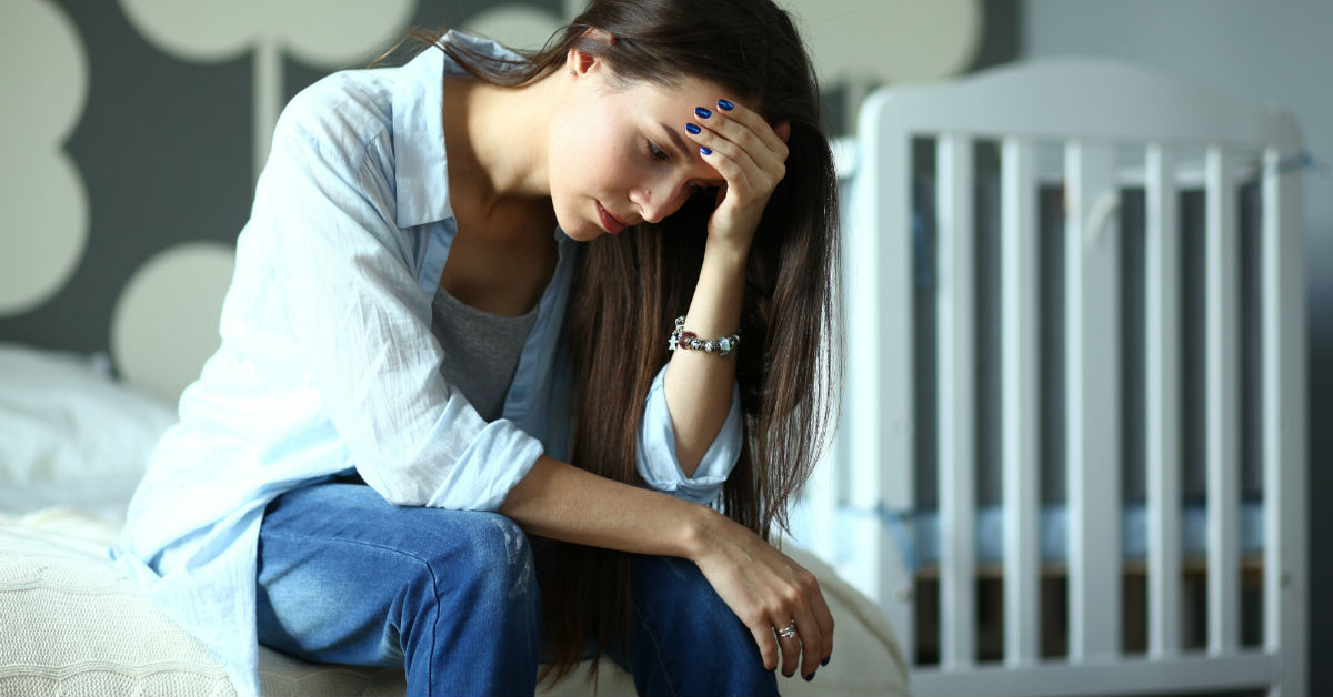Struggles Of Being A Single Parent To A Teen With Behavioral Disorders