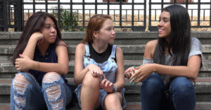 How Peer Relations May Be the Culprit for Teen Depression Above Other Factors