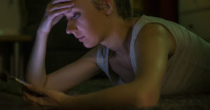 Getting Your Teen to Detach from Toxic Technology