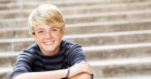 10 Challenges Each Teen Boy Will Face Before Graduating High School