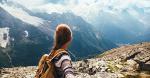 Therapy And Drastic Change In Scenery May Be What Your Teen Needs