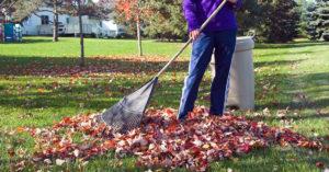 Manual Labor Helps Struggling Girls