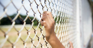 Dealing With Your Teenage Son's Criminal Behavior