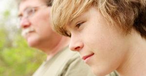 Working With Teens Who Display Criminal Behavior