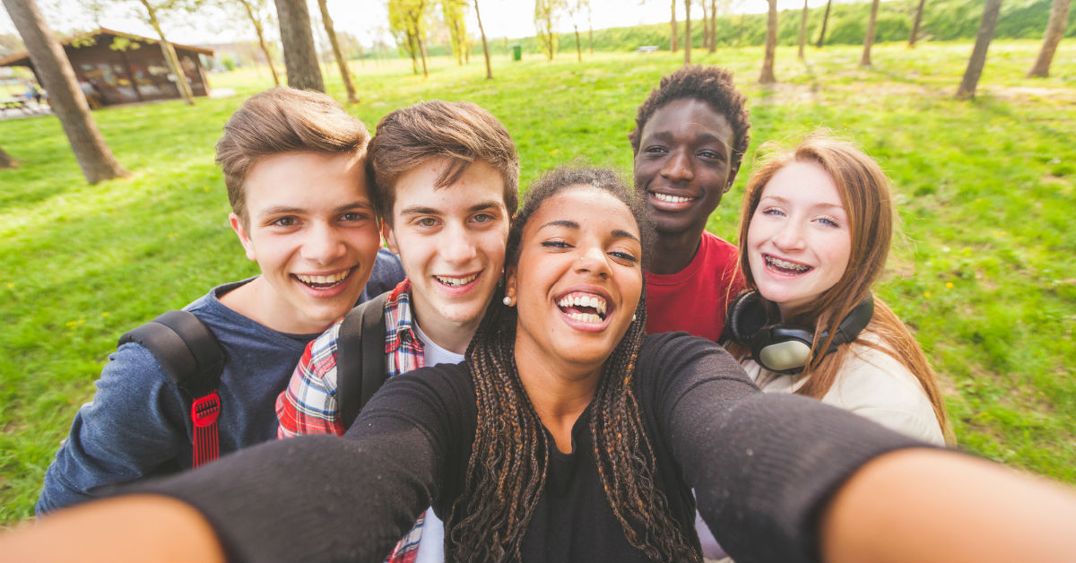 When Your Kids Have Friends Who Struggle With Depression and Suicide