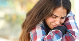 Ways Your Teen Expresses Their Grief and How It Can Be Improved
