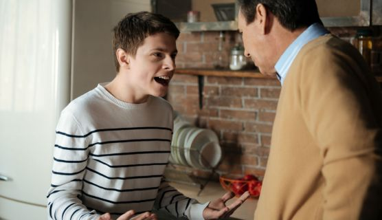What Can I Do To Help My Troubled Teen Boy?