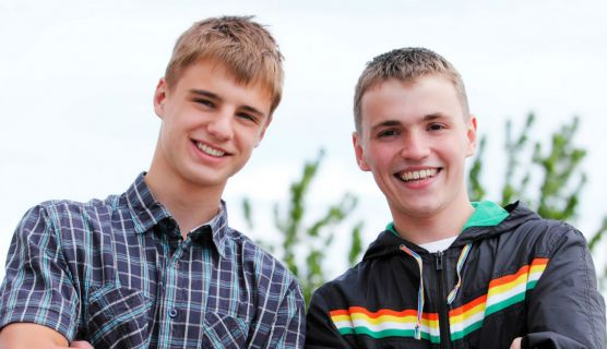 The Benefits Of Sending Your Son To An All-Boys Boarding School for Troubled Boys