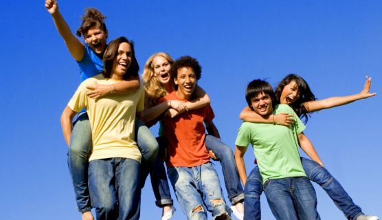 Learning To Develop Healthy Relationships At A Therapeutic Boarding School