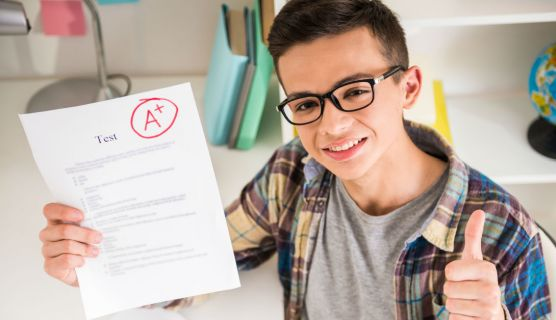 Helping Your Troubled Teen: Improving Grades At A Therapeutic Boarding School