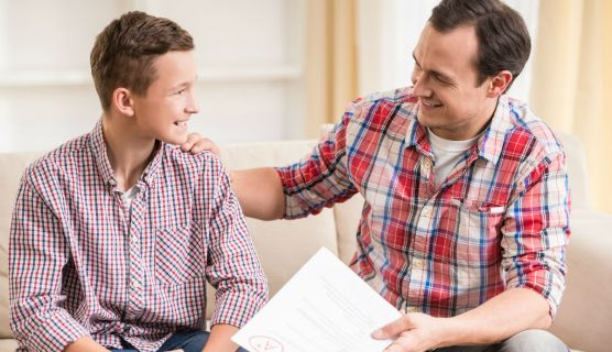 Helping Your Troubled Teen: Improving Their Grades At A Therapeutic Boarding School