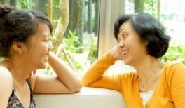 Improving Communication Between Parents and Teens
