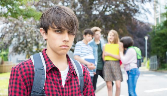 National Bullying Prevention Month: What to do when your teen is the bully