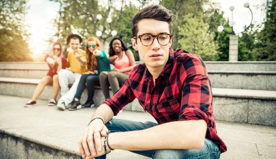 Teasing VS Bullying: Helping Adults and Youth Recognize the Difference