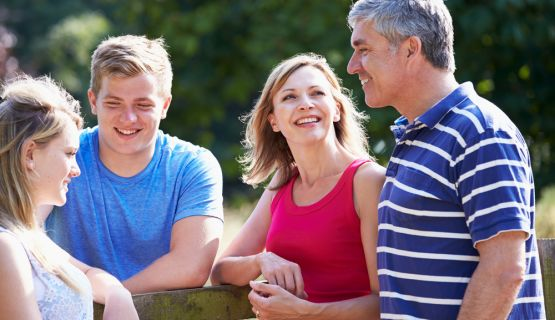 Teens And Parents Greatly Benefit From Residential Treatment Centers For Teens