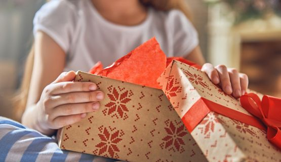 How To Detach Christmas Presents From A Difficult Teen's Bad Behavior?
