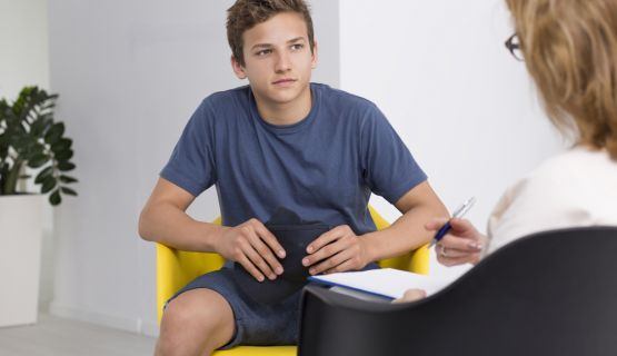 Consider Treatment At A Therapeutic Boarding School Specifically For Boys