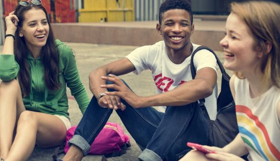 Environment & Influences Make All the Difference for Struggling Teens