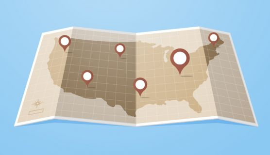 Top 5 States Looking for Boot Camps for Troubled Teens