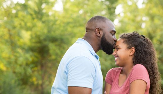 The Pivotal Role Fathers Play in a Teen's Life