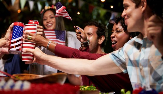 Pointers for Parents of Teens:  How to Help Your Teens Stay Safe This 4th of July