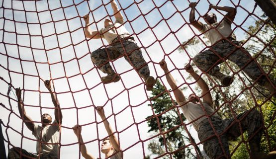 4 Movies That Got Boot Camps Wrong