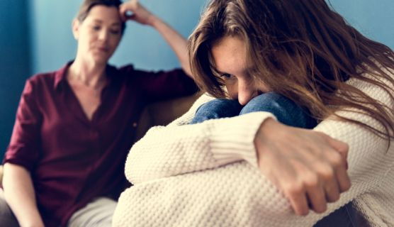 Parents of Struggling Teens, We Know You Feel Lonely & Defeated