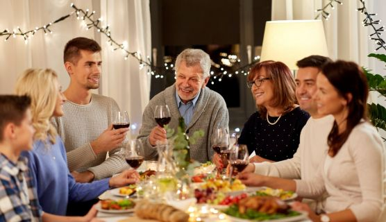 Coping With Your Troubled Teen During the Holidays
