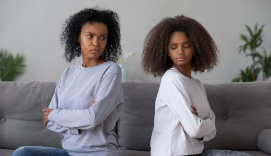 Disarming Emotionally Abusive Teenagers
