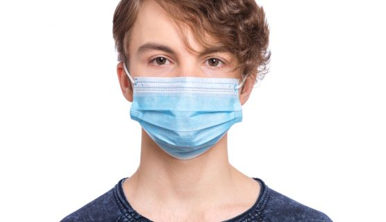 Coronavirus: Is My Teenager Safe To Go To A Resident Care Center?