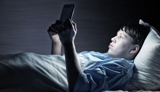 7 Bad Habits Your Teenager May Be Engaging In