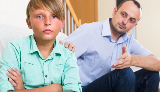 Sending Your Son to a Therapeutic Boarding School Isn't Failing