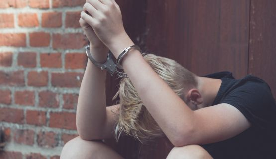 Why Teens Commit Juvenile Crimes and How to Prevent Them From Doing So