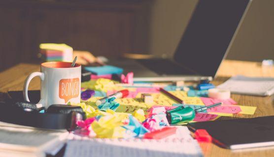 Helping Your Teen Learn Effective Organization Skills