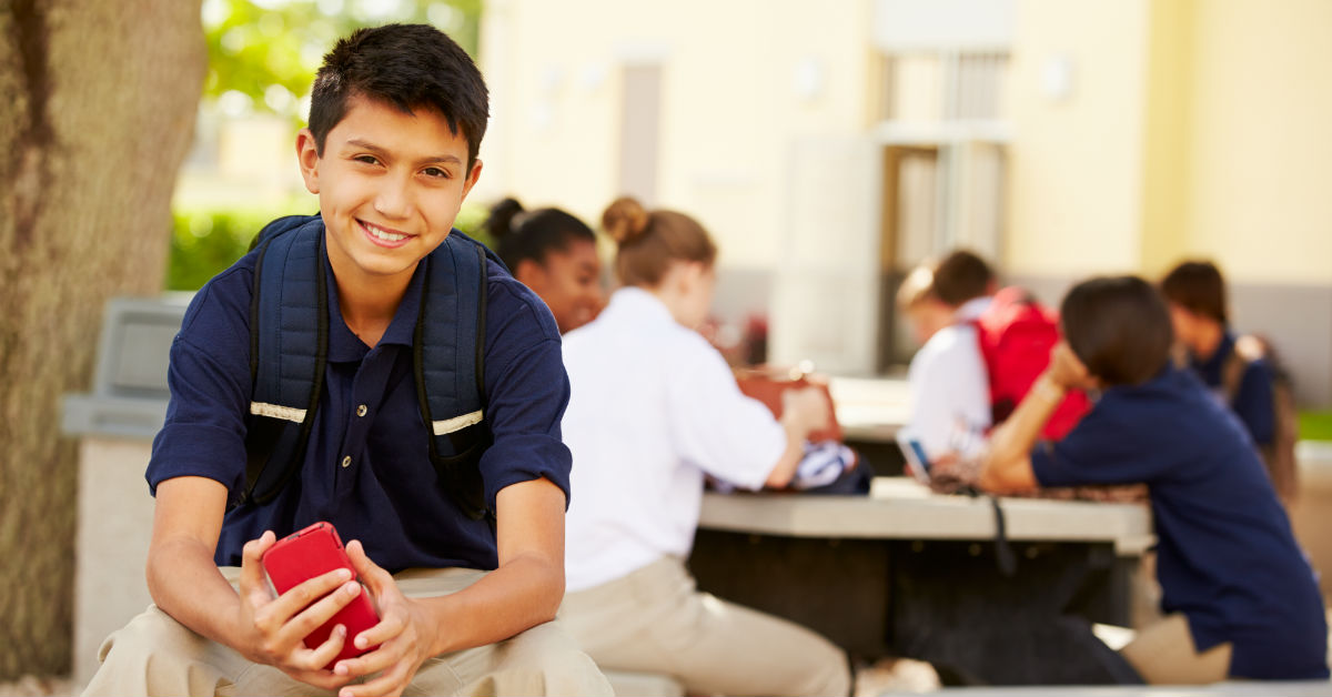 Military School For Troubled Teens | Help Your Teen Now