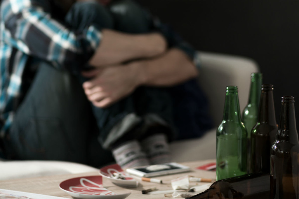 How The Arbinger Principles Can Help Your Teen Fight Substance Abuse