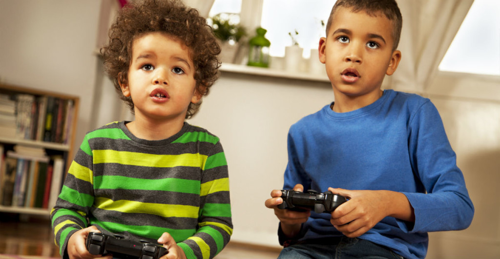 Studies Show How Gaming Can Lead to Defiant Teen Behaviors