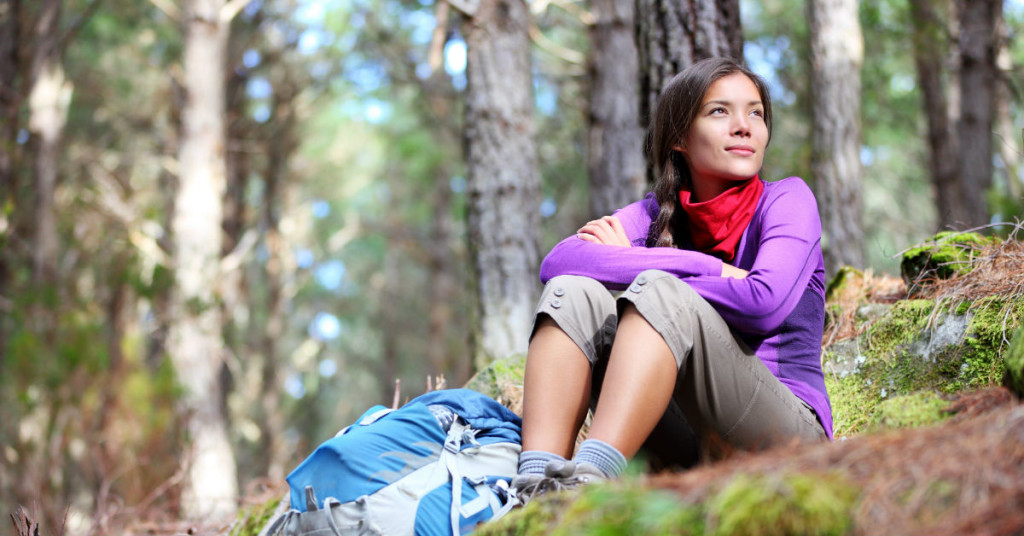 Know What to Look For When Choosing A Wilderness Therapy Program