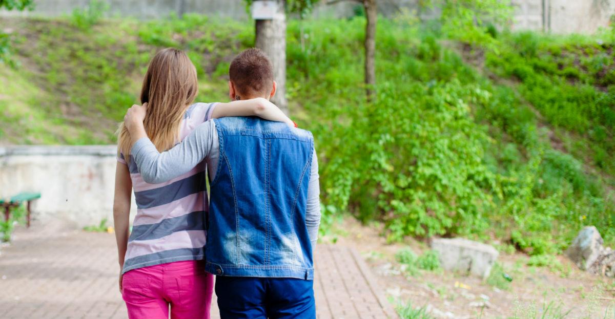 Against. teens in need movie