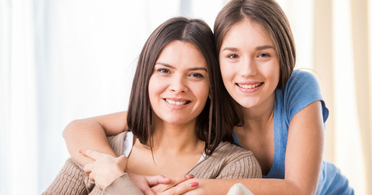 Establishing a Relationship with Your Child That They Can Depend On